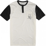 Emerica Pikke Pocket Henley Tee