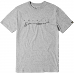 Emerica Shotgun Blues Tee