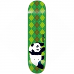 Enjoi Original Panda Skateboard Deck 8.5