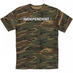 Independent Bar/Cross Tee Shirt