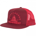 Independent USA Republic Trucker Hat