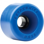Kryptonics Star Trac Longboard Wheels 55mm 78a