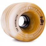Landyachtz Fatty Hawgs Longboard Wheels 70mm 78a
