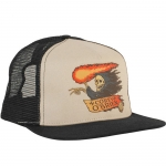 Santa Cruz Corey O'Brien Reaper Trucker Hat