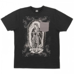 Santa Cruz Guadalupe Pocket Tee Shirt