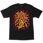 Santa Cruz Jason Jesse Sun God Tee Shirt