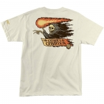 Santa Cruz O'Brien Reaper Tee Shirt