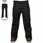 686 Authentic Smarty Cargo Snowboard Pants - Tall Fit