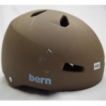 Bern Macon Hard Hat Snowboard Helmet - Medium