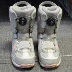 DC Scout Boa Snowboard Boots WTG - 6
