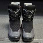 Northwave Boa Snowboard Boots Grey - 8