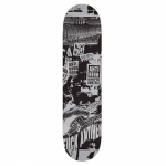 Anti Hero Protest Extra-Large Skateboard Deck 8.5