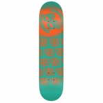 Krooked Diffused Extra Large Skateboard Deck 8.5