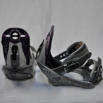 Burton Lexa Snowboard Bindings Small - Women's