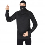 686 Airhole Thermal Balaclava Base Layer Top