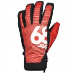 686 Authentic Icon Pipe Snowboard Gloves