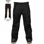 686 Smarty Original Cargo Snowboard Pants - Short Fit