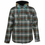686 Authentic Woodland Snowboard Jacket