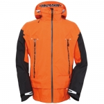 686 Glacier Peak 3-Play Snowboard Jacket
