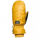 686 Phil Jacques Leather Snowboard Mittens