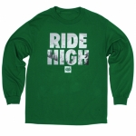 686 Ride High Long Sleeve Tee Shirt