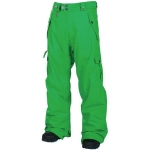 686 Smarty Original Cargo Snowboard Pants
