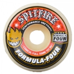 Spitfire Formula Four Conical Full Skateboard Wheels 101a