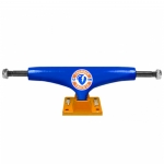 Thunder Mainliner Orange Crush Hi Skateboard Trucks