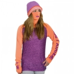 686 Airhole Thermal Airtube Base Layer - Women's