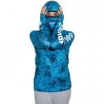 686 Airhole Thermal Balaclava Baselayer Top - Women's