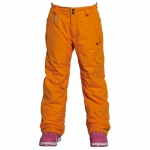 686 Authentic Misty Snowboard Pants - Girls
