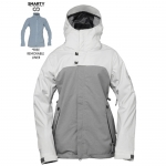 686 Authentic Smarty Path Snowboard Jacket - Women's