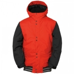 686 Authentic Jr Varsity Snowboard Jacket - Boys'