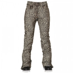 686 Authentic Willow Softshell Snowboard Pants - Women's