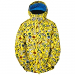 686 Snaggletooth Operation Snowboard Jacket - Boys