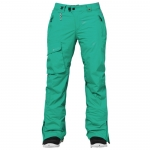 686 Glacier Trail Thermagraph Snowboard Pants - Women's