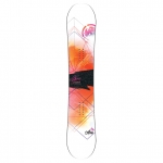 Never Summer Aura Snowboard - Women's