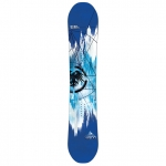 Never Summer Cobra Snowboard