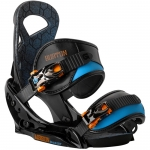 Burton Mission Smalls EST Snowboard Bindings - Kids'