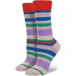 Stance Bricks Socks - Women's