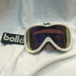 Bollé Snowboard Goggles Pink Ion Lenses