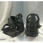 K2 Formula Snowboard Large Bindings