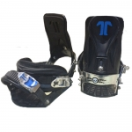 Technine Snowboard Bindings M/L