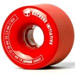 Arbor Bogart Longboard Wheels 61mm 82a