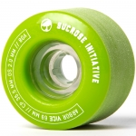 Arbor Vice Longboard Wheels 69mm 80a