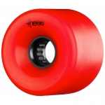These ATF 327 Longboard Wheels 69mm 82a