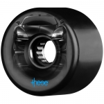 These Supercar 327 Longboard Wheels 59mm 82a