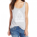 Volcom 1991 Tour Sundaze Tank Top - Women's