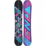 Gnu Beauty DC3 BTX Splitboard - Women's