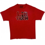 Lib Tech Red Girl Tee